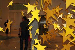 Museo Ruso-art&museum-Noche en Blanco Malaga