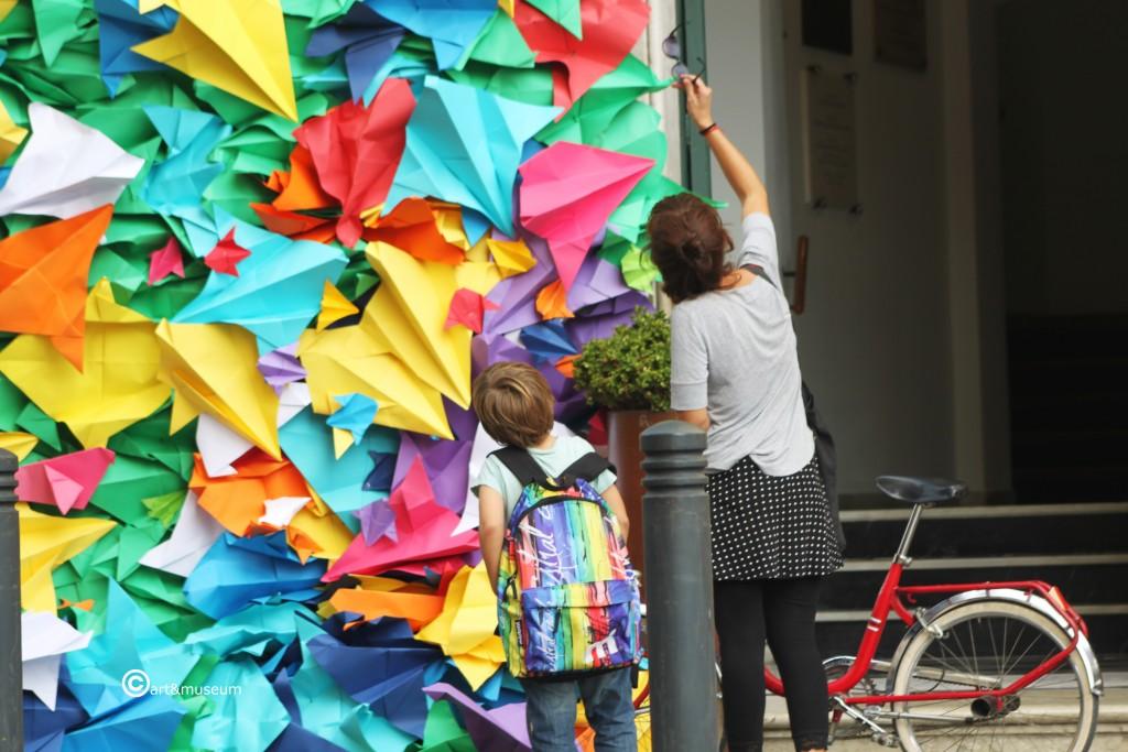 Octubre Picassiano 134 aniversario Picasso -palomas- Teatro Cervantes-art&museum