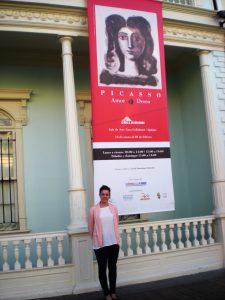 correo PICASSO art&museum