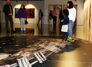 trampantojo Colección Museo Ruso Malaga Noche en Blanco 2016- art&museum