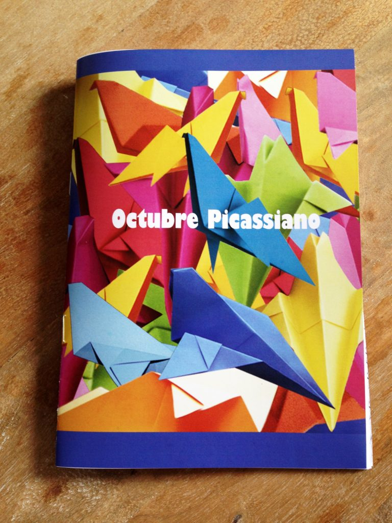 Octubre Pricassiano