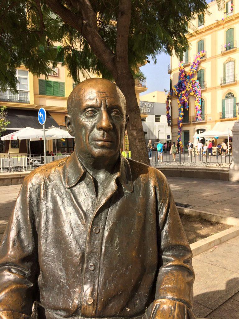 Picasso de Málaga